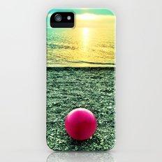 On the Beach iPhone (5, 5s) Slim Case