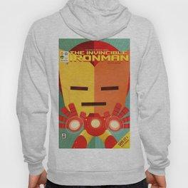 ironman fan art Hoody