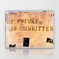 Unwritten... Laptop & iPad Skin