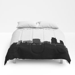 City Skylines: Corpus Christi Comforters