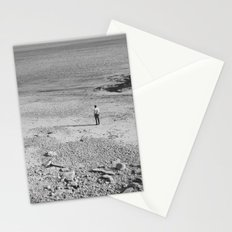 tell me no lies, make me a happy man... Stationery Cards