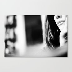 its all i got left Canvas Print