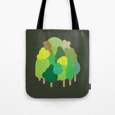 minibosque Tote Bag