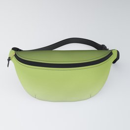 Olive ,green , Ombre Fanny Pack