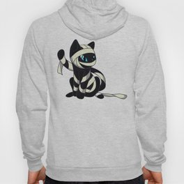 Mummy Cat, Mummy Caaaat!  Hoody