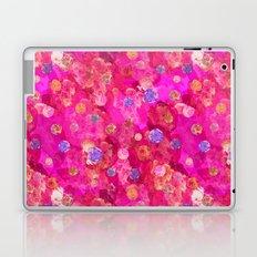 Molten Polka  Laptop & iPad Skin