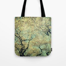 A Wild Peculiar Joy Tote Bag
