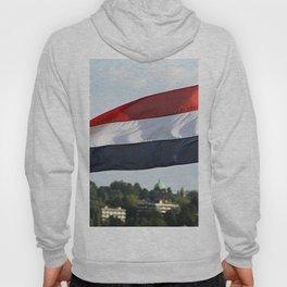 if it ain't Dutch... Hoody