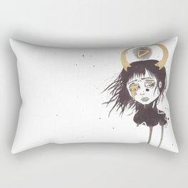 Ill Luminati Rectangular Pillow