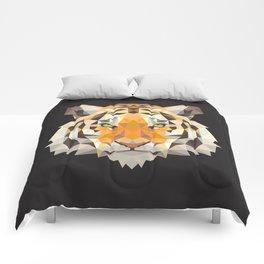 PolyTiger Comforters