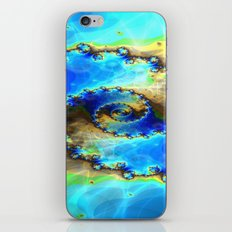 Deep Space iPhone & iPod Skin