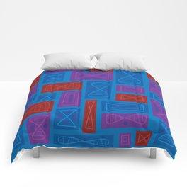 Googie! Comforters