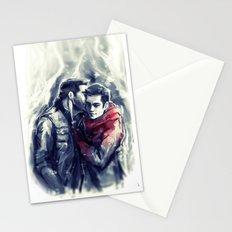 sterek III Stationery Cards