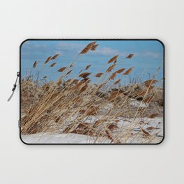 Tame a Wild Wind- horizontal Laptop Sleeve