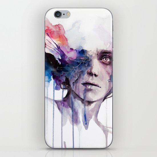 l'assenza iPhone & iPod Skin