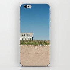 Reclaimed Territory iPhone & iPod Skin
