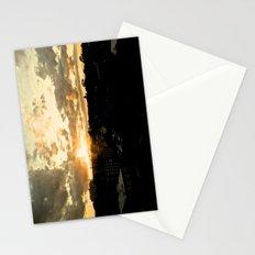 Sun Set Stationery Cards