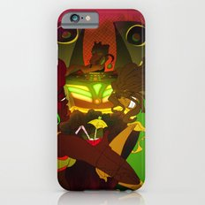 Being  Caribbean: Dance Hall Slim Case iPhone 6s