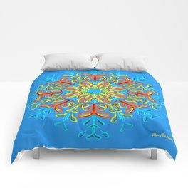 Gracias a a Vida (Río) Comforters