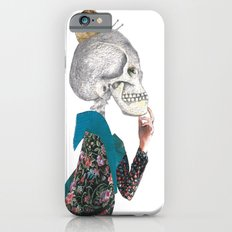 What was the question? Slim Case iPhone 6s