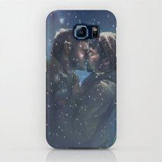 Winter Destiel Slim Case Galaxy S6