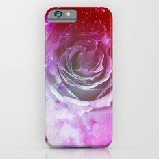 Digital Rose of Cosmos iPhone 6s Slim Case
