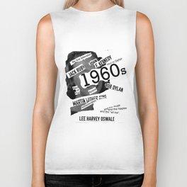Misanthrope 60's Shirt Biker Tank