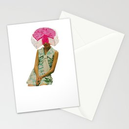 Sweets on the Brain Stationery Cards