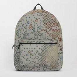 Digital expressionism 015 Backpack