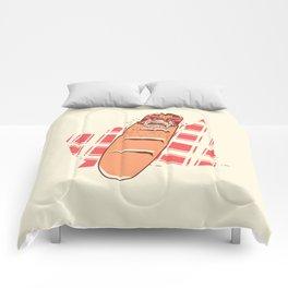 Judge Bread Comforters