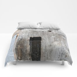 Chinese Dirty Square Comforters