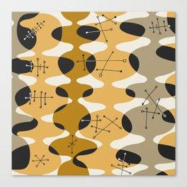Kinrara Canvas Print
