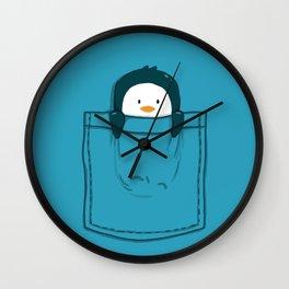 My Pet Wall Clock