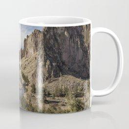 Smith Rock and Beyond Coffee Mug