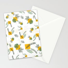 Wall Garden Stationery Cards