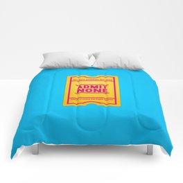 Censorship Comforters