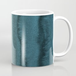 WITHIN THE TIDES - CRASHING WAVES TEAL Coffee Mug