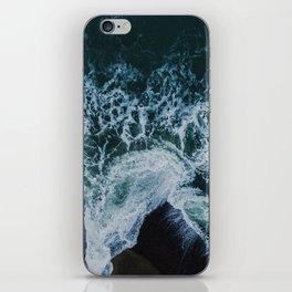 Sea 9 iPhone Skin