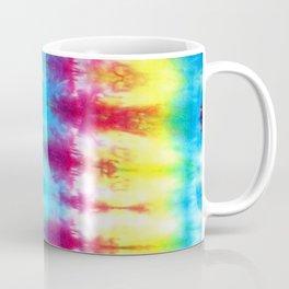 Boho Tie Dye Coffee Mug