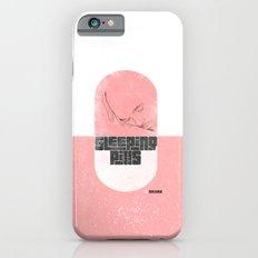 Sleeping pills Slim Case iPhone 6s