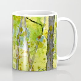 Woodland Walk Coffee Mug