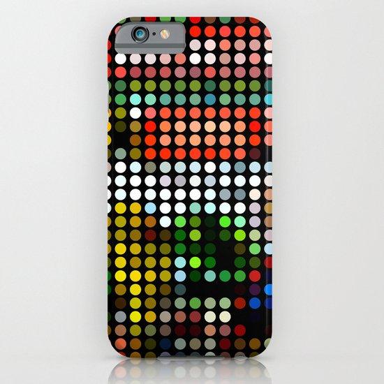 Comic III iPhone & iPod Case