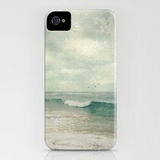 wave 2 iPhone (4, 4s) Slim Case