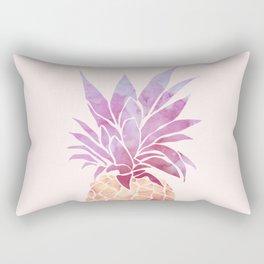 JUICY Pineapple Rectangular Pillow