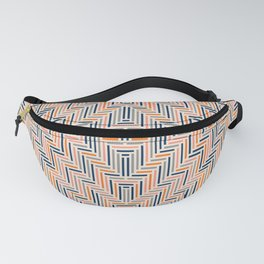 Herring Cream Fanny Pack