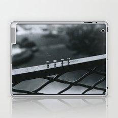 Push Pins Laptop & iPad Skin