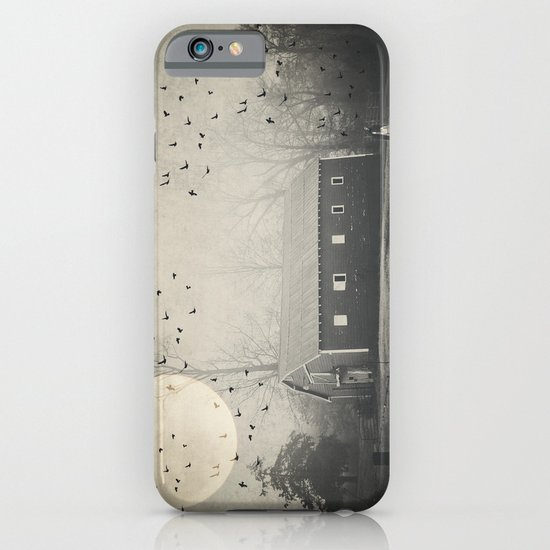 Dream a little dream....... iPhone & iPod Case