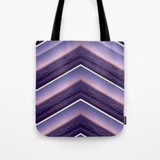 Purple Phase Tote Bag