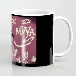 Dino Sookie Coffee Mug