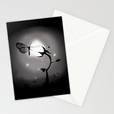 Recharging Stationery Cards